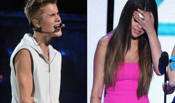 justin selena back together - India TV