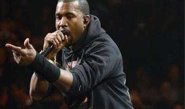 kanye west asked to release album under pseudonym...