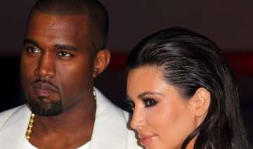 kanye west to move in with kardashians - India TV