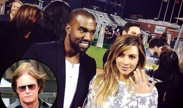 kanye didn t invite bruce jenner for surprise...