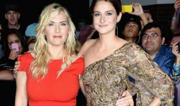 kate winslet finds shailene woodley gorgeous -...