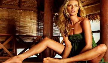 kate moss bares all for magazine cover - India TV