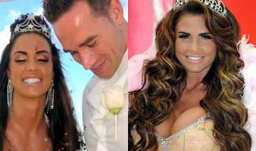 katie price no fourth wedding for me - India TV
