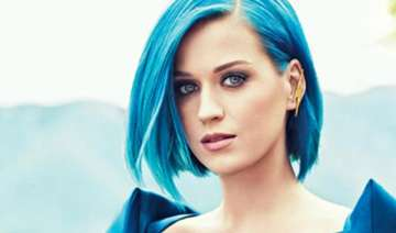 katy perry to be on vogue cover - India TV