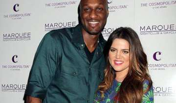 khloe lamar stay in touch - India TV