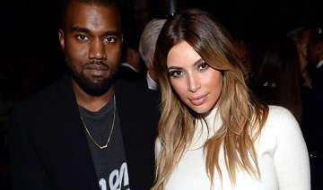 kim kanye to draw up prenuptial - India TV