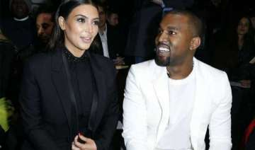 kim and kanye plan to launch children s clothing...