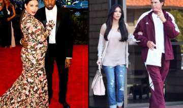 kim s stepfather met kanye only once - India TV