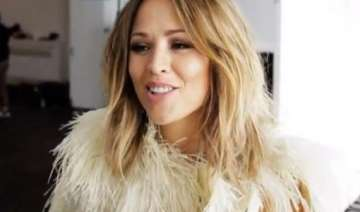 kimberley walsh to quit career for baby - India TV