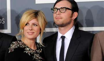 kings of leon drummer wife expecting - India TV