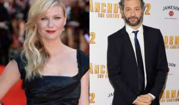 kirsten dunst wants to do comedy movies with judd...