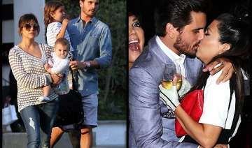 kourtney set to marry scott disick - India TV