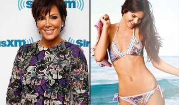 kris jenner loves kendall s perfect body - India...