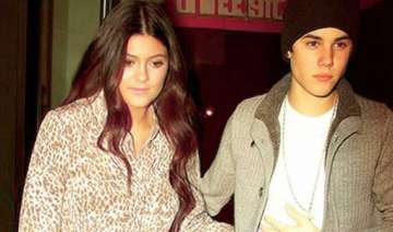kylie jenner banned from seeing bieber - India TV