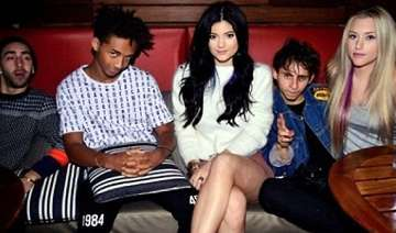 kylie jenner throws tantrums for alcohol - India...