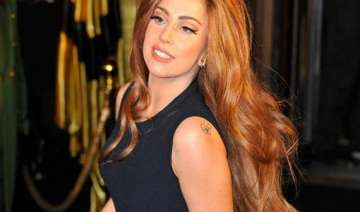 lady gaga angry over song leak - India TV