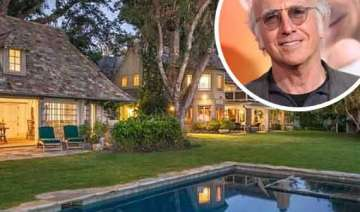 larry david sells pacific palisades home - India...