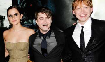 last harry potter film rakes in 168.6 million on...