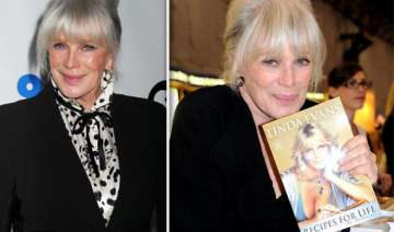 linda evans serves her recipes for life - India TV