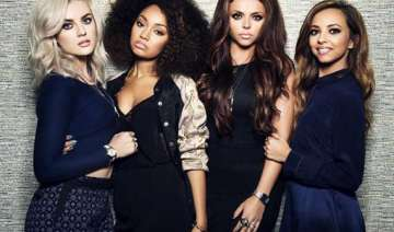 little mix band grown up now with salute - India...