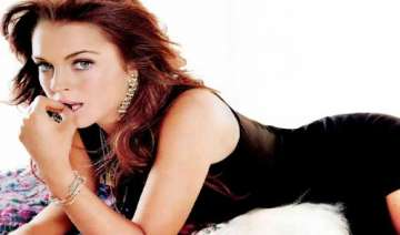 lohan searching for sperm donor - India TV