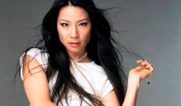 lucy liu was tomboy - India TV
