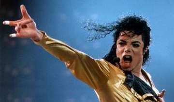 mj lives forever his voice is still there - India...