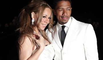 mariah carey and nick cannon renew wedding vows -...