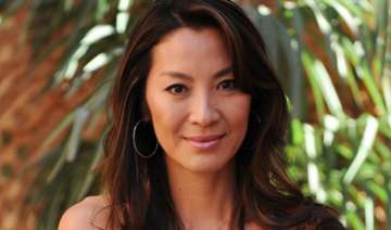 michelle yeoh slots into lead in the lady - India...