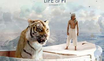 movie review the life of pi an adventure you don...