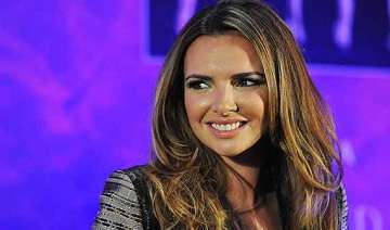 nadine coyle pregnant - India TV