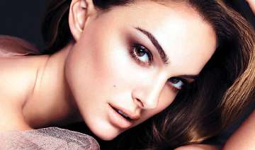 natalie portman loves to work and live at one...