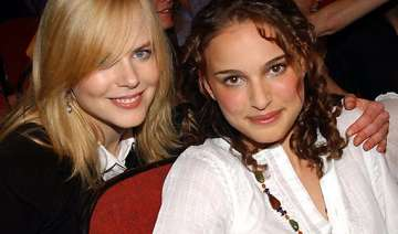 nicole kidman natalie portman to be on shanghai...
