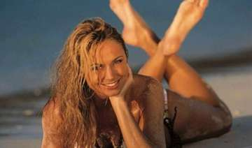 no more wrestling for stacy keibler - India TV