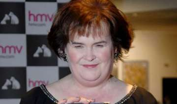 no internet dating for susan boyle - India TV