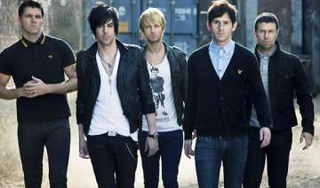 nothing can beat down the lostprophets - India TV