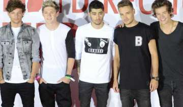 one direction set to perform at american music...