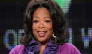 oprah winfrey offers help to lamar odom - India TV