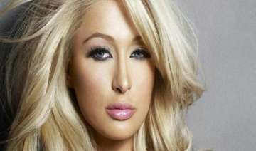 paris hilton excited about new video - India TV