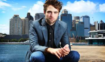 pattinson suffered from depression after twilight...