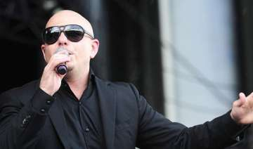 pitbull and his music never got affected from...