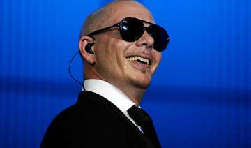 pitbull big winner at the 19th annual bmi latin...