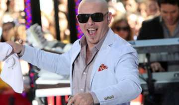 pitbull to release new album - India TV