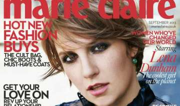 plus sized beauty lena dunham may feature on...
