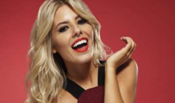 pregnancy is contagious mollie king - India TV