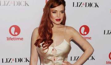 relationship with ronson was toxic lohan - India...