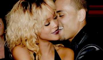 rihanna got over and done with chris brown -...