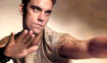 robbie williams gives parenting tips to adele -...