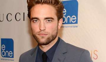 robert pattinson to work in ad campaign - India TV