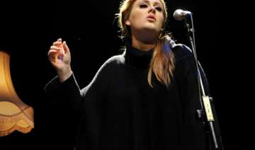 rolling stones want to perform with adele - India...